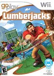 Go Play: Lumberjacks Wii