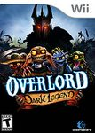 Overlord: Dark Legend Wii
