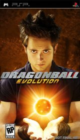 Dragon Ball: Evolution PSP