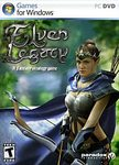 Elven Legacy