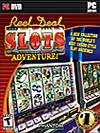 Reel Deal Slots: Adventure