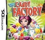 Candace Kane's Candy Factory DS