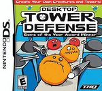 Desktop Tower Defense DS