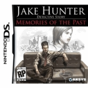 Jake Hunter: Detective Story - Memories of the Past