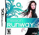 Mission Runway DS