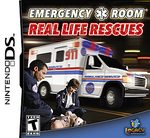 Emergency Room: Real Live Rescues