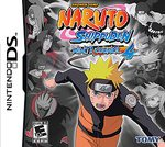 Naruto Shippuden: Ninja Council 4 DS