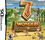 7 Wonders of the Ancient World 2 DS