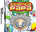 Science Papa DS