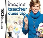 Imagine Teacher: Class Trip DS