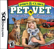 Paws & Claws Pet Vet: Australian Adventure