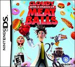 Cloudy with a Chance of Meatballs DS