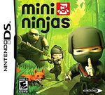 Mini Ninjas DS