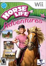 Horse Life Adventures