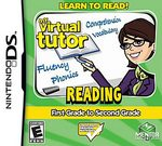 My Virtual Tutor: Reading (First to Second)