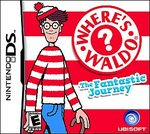 Where's Waldo: The Fantastic Journey DS
