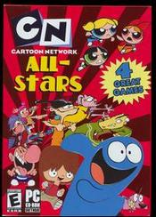 Cartoon Network All Stars