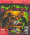 Splatterhouse Wii