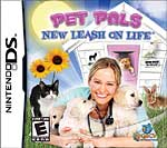 Pet Pals: New Leash on Life DS