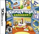 Smart Boys Game Room 2