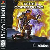 Time Commando