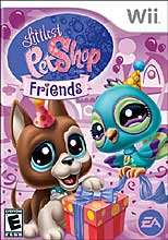 Littlest Pet Shop: Friends