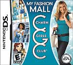 Charm Girls Club: My Fashion Mall DS