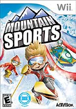 Big League Sports: Winter Sports