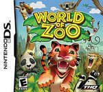 World of Zoo DS
