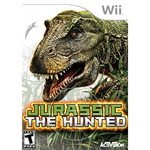 Jurassic: Lost Island Wii