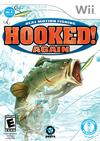 Hooked! Again: Real Motion Fishing