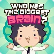 Who Has The Biggest Brain?