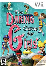 Daring Game for Girls