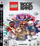 LEGO: Rock Band PS3