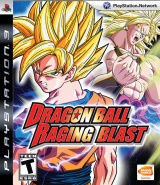 Dragon Ball Raging Blast
