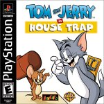Tom and Jerry: House Trap PSX