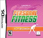 Personal Fitness for Women DS