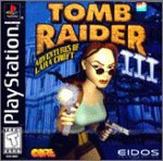 Tomb Raider 3: Adventures Of Lara Croft