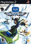 EyeToy: AntiGrav PS2
