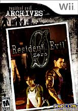 Resident Evil Archives: Resident Evil 0