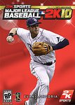 Major League Baseball 2k10 PSP