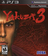 Yakuza 3 PS3