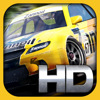 Real Racing HD iPad