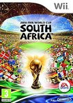 2010 FIFA World Cup South Africa Wii