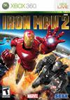Iron Man 2 Xbox 360