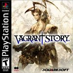 Vagrant Story PSX
