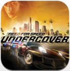 Need for Speed: Undercover iPhone
