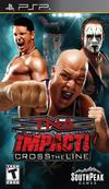TNA Impact: Cross the Line PSP