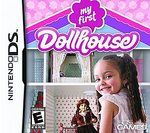 My First Dollhouse DS