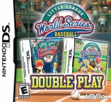 Little League World Series: Double Play DS